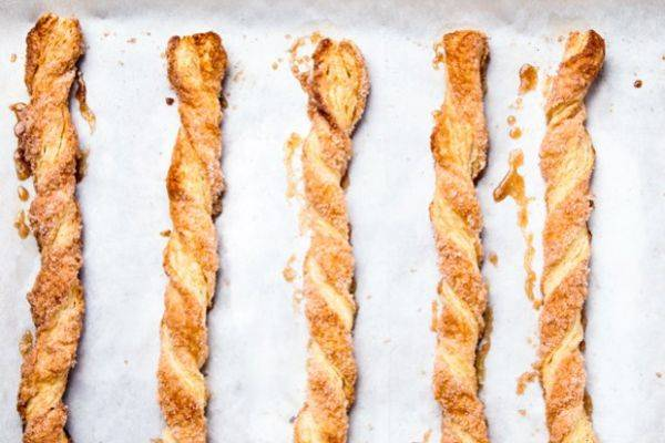 Тесто для итальянской пасты