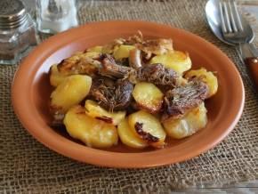 Тушеная картошка в мультиварке - необычные идеи простого блюда на каждый день!