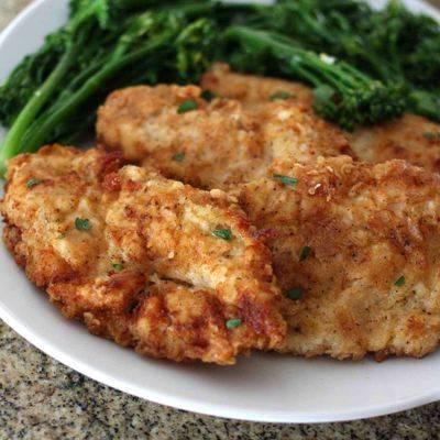 Кляр для курицы - простые рецепты для отбивных из грудки, для печени и крылышек