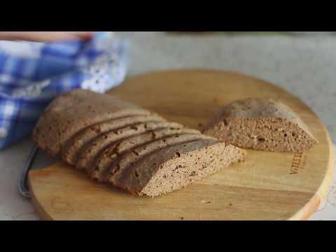 Диета дюкана: хлеб для похудения
