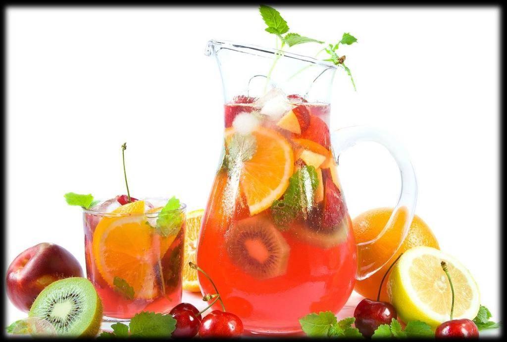 Лимонад из апельсинов, рецепт с фото, как приготовить апельсиновый лимонад в домашних условиях