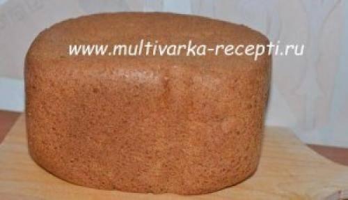 Французский луковый хлеб в хлебопечке рецепт с фото