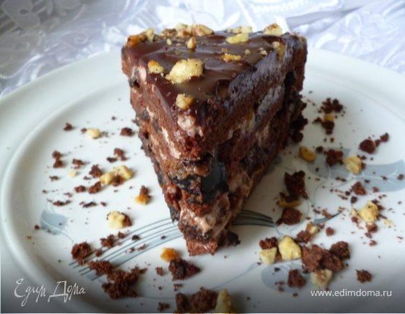 Чернослив в шоколаде с орехами: фото и рецепты, как сделать чернослив в шоколаде