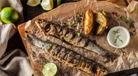 Кефаль – что за рыба, 7 рецептов приготовления