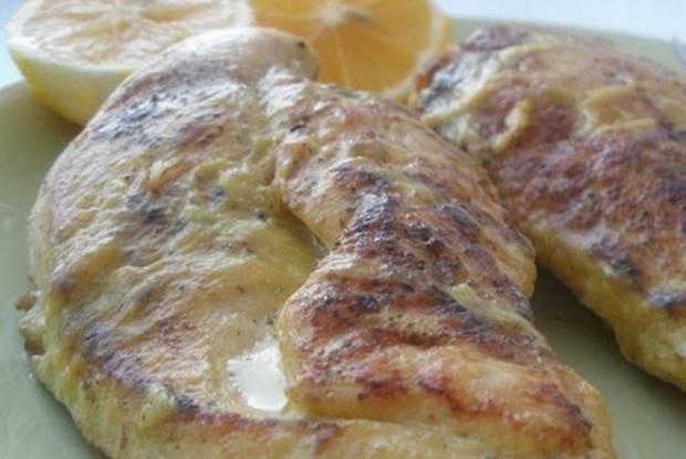 Как приготовить курицу вкусно курицa в молоке | рецепты джейми оливера