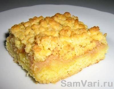 Песочное тесто для торта – вкусные рецепты коржей для домашнего десерта