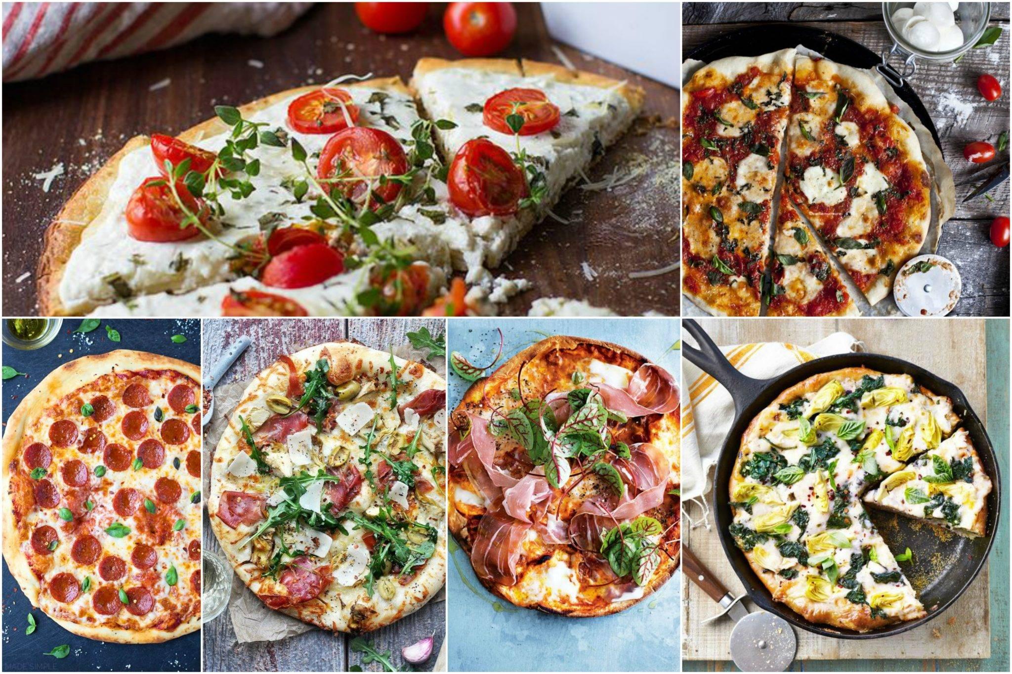 Томатный соус для пиццы - рецепт с фотографиями - patee. рецепты