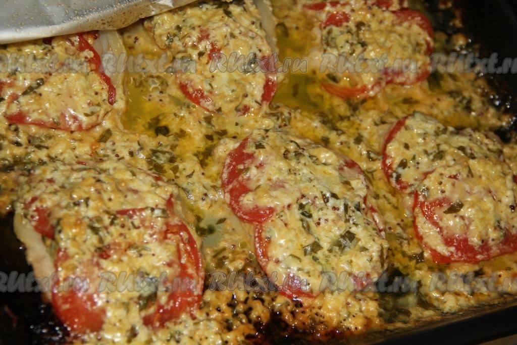 Отбивные в духовке - рецепты с фото. как вкусно приготовить запеченное отбивное мясо
