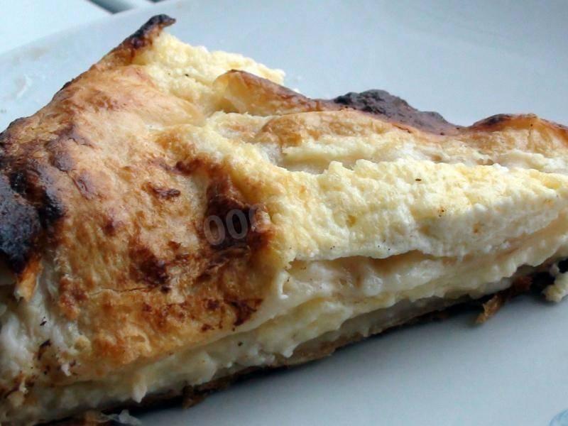 Ачма из лаваша с сыром рецепт с фото