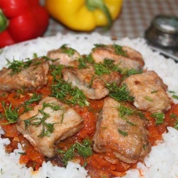 Готовим морских бычков правильно – лучшие блюда из рыбы на вашем столе!