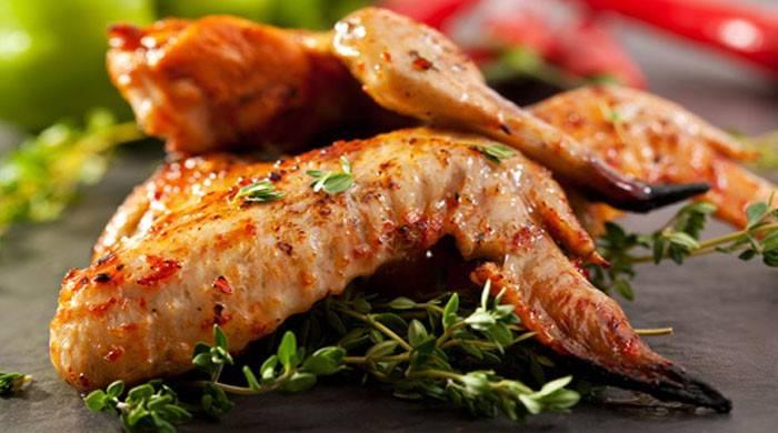 Куриные крылышки в медовом соусе - 29 домашних вкусных рецептов
