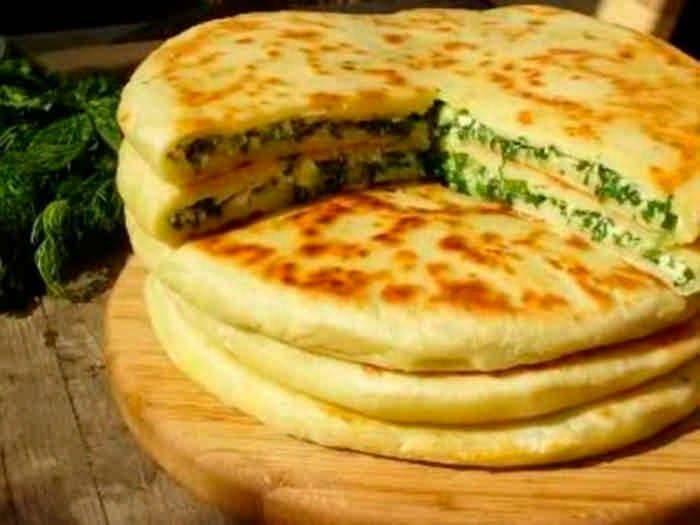 Творожные лепешки на сковороде - 12 пошаговых фото в рецепте