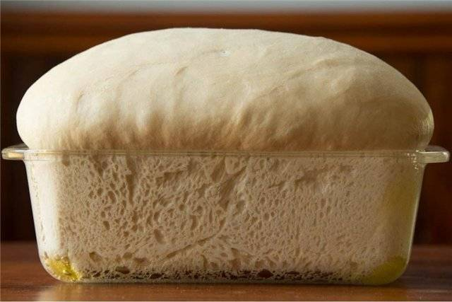 Ирландский содовый хлеб (бездрожжевой) - запись пользователя icelandgirl (icelandgirl) в сообществе кулинарное сообщество в категории хлеб - babyblog.ru