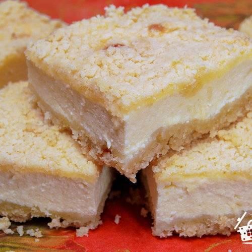 """Творожный кекс """"идеальный"""" почти по госту"""
