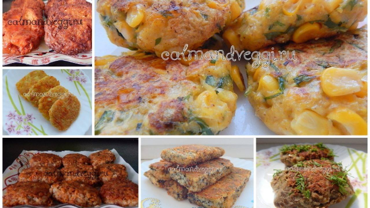 12 вкусных блюд, которые можно приготовить за полчаса