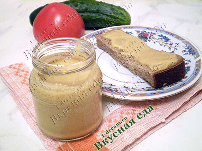 Горчица из порошка - рецепты приготовления вкусного домашнего соуса
