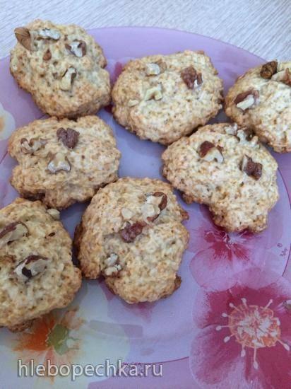 Pie pops – песочное печенье на палочке