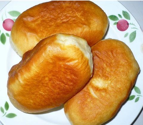 Дрожжевое тесто на кефире - удачные рецепты пышной основы для домашней выпечки
