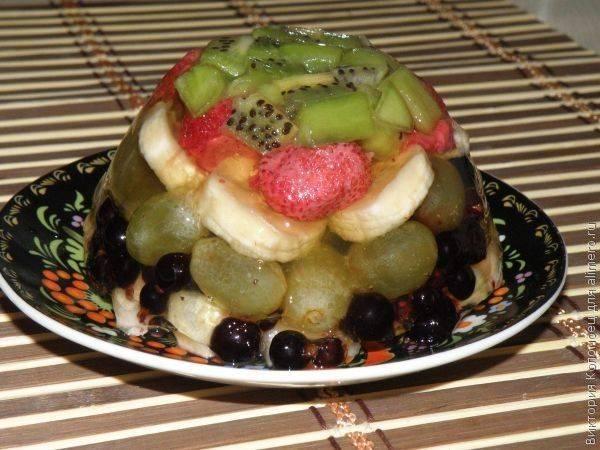 Фруктовые салаты — диетические, витаминные и очень вкусные блюда для всей семьи