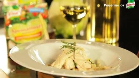 Курица в лимонном маринаде. пошаговый рецепт с фото • кушать нет