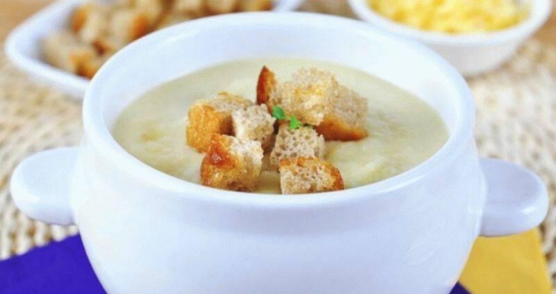 Луковый суп — 9 рецептов классический французский, для похудения