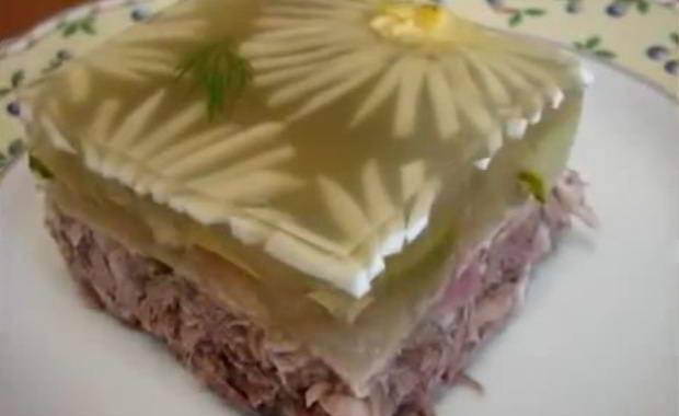 Холодец из любого мяса — универсальный пошаговый рецепт