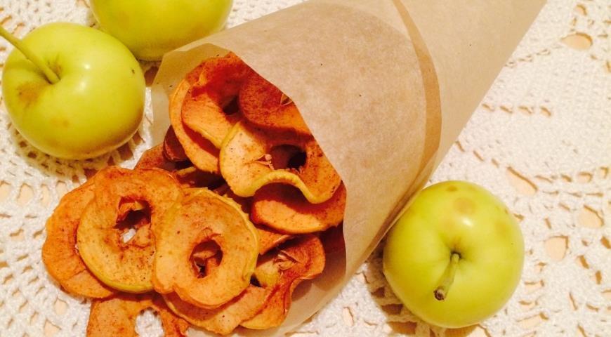 Домашние чипсы из овощей и фруктов: полезная альтернатива магазинным вкусностям