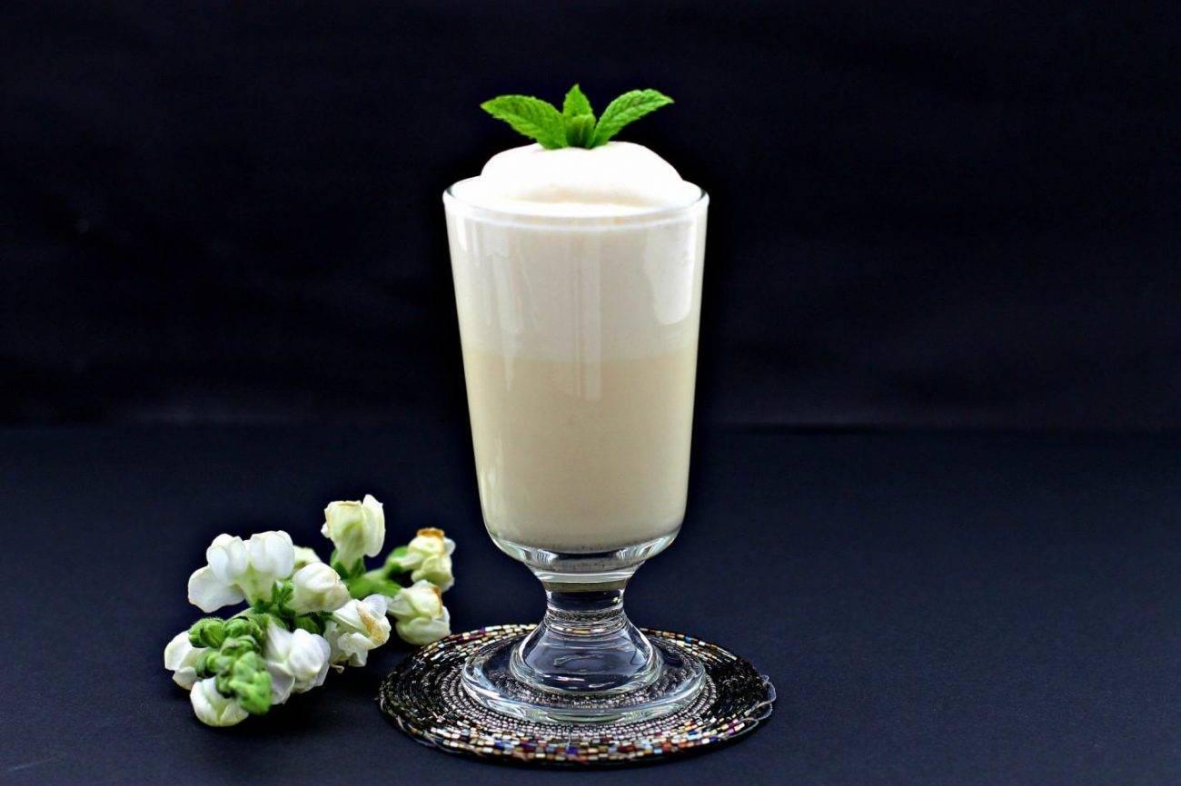 Топ-25 самых популярных рецептов приготовления молочного коктейля в блендере