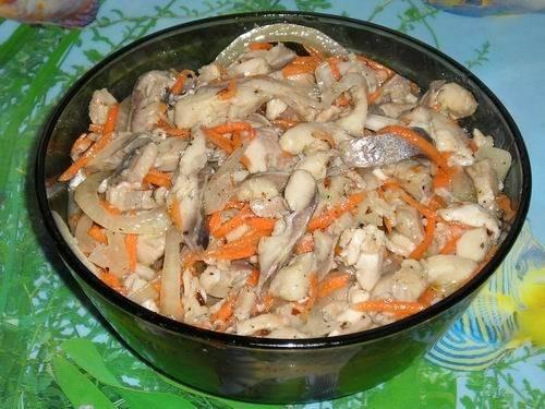 Рыба пеленгас: состав, польза, калорийность. рецепты вкусных блюд из пеленгас рыбы с фото