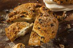 Бездрожжевой хлеб за 10 минут | irish soda bread | cookingtime.ru