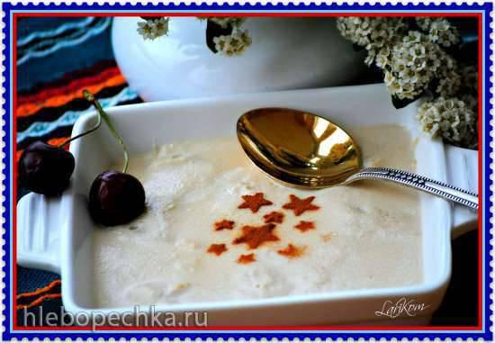 Эстонская кухня