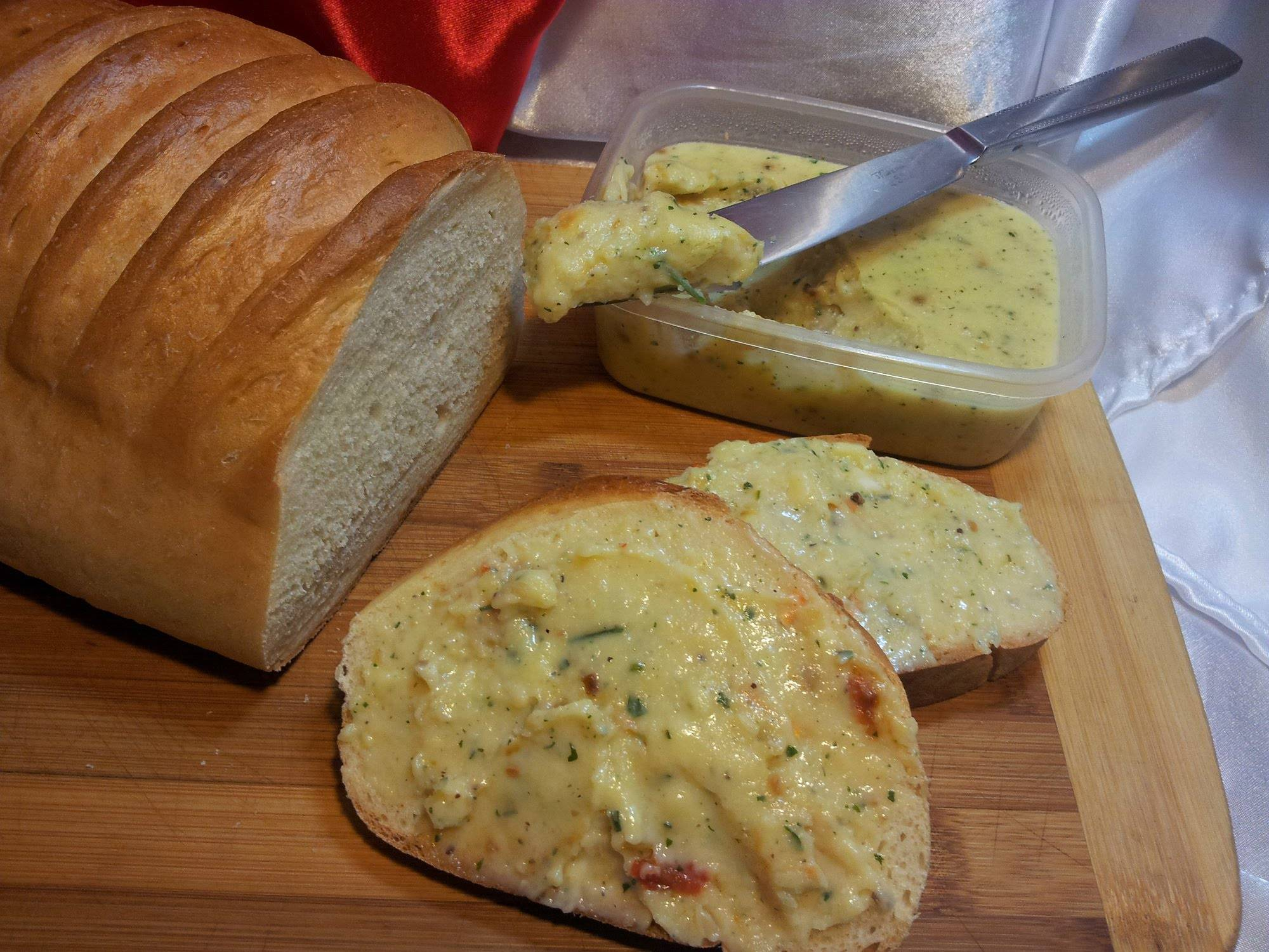 Плавленый сыр из домашнего сыра