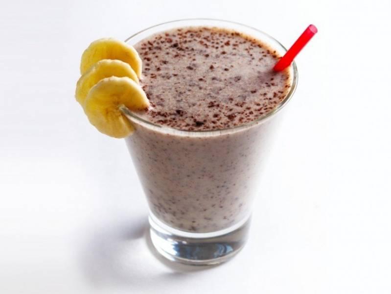 Топ-3 рецепта протеиновых коктейлей для приготовления дома