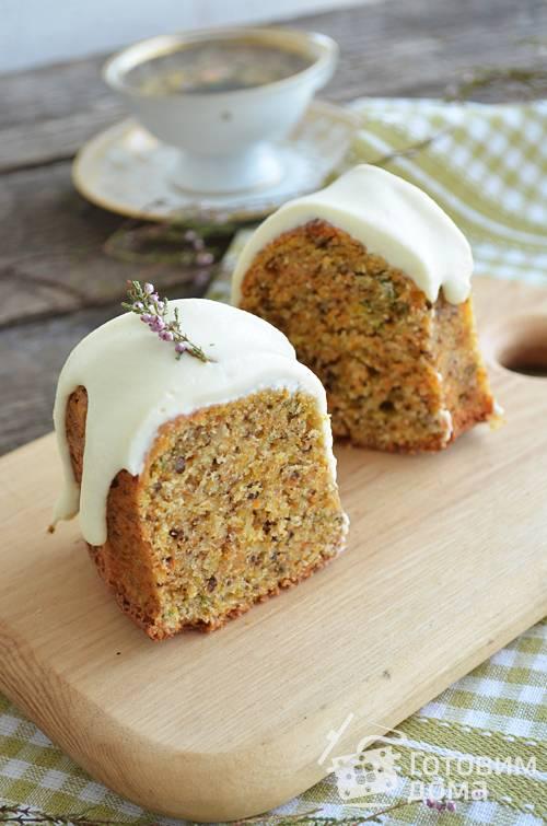 Рецепты мятные кексы