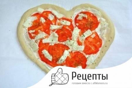 Романтическое меню на день святого валентина 14 февраля для двоих