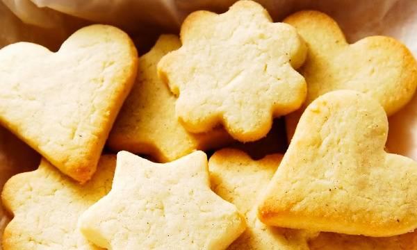 Пироги, торты, печенье из песочного теста - лучшие проверенные рецепты