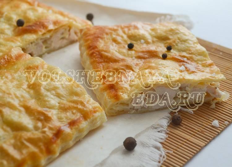 Дрожжевые пирожки с грибами и яйцом - рецепт с фотографиями - patee. рецепты
