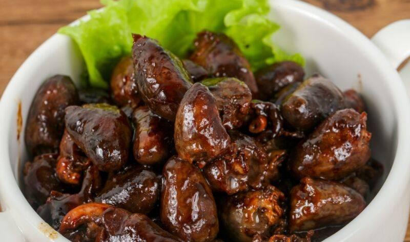 Куриные крылышки с картошкой в духовке. пошаговый рецепт с фото