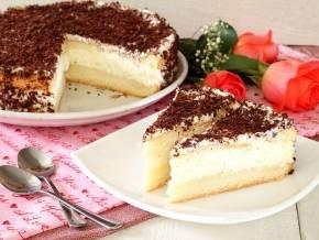 9 рецептов крема для бисквитного торта