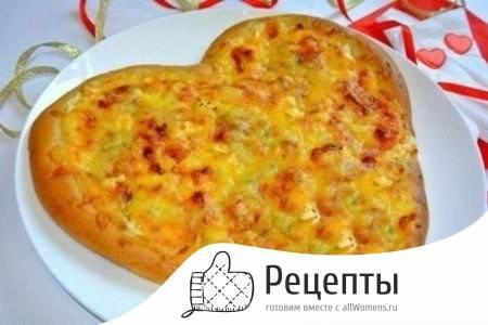 День св.валентина: рецепты для романтического ужина 14 февраля |