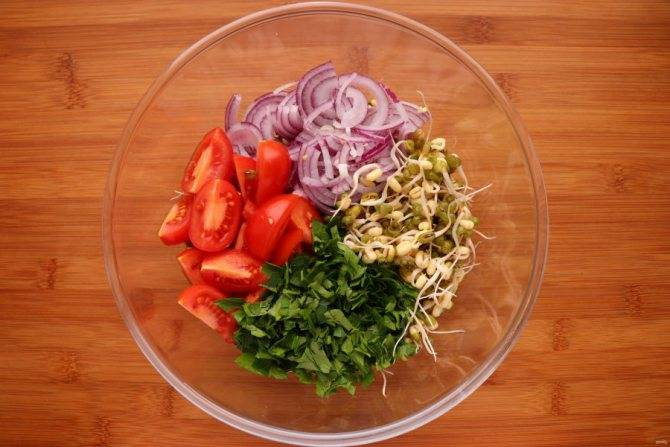 Как быстро прорастить горох в домашних условиях, польза и вред, рецепты блюд