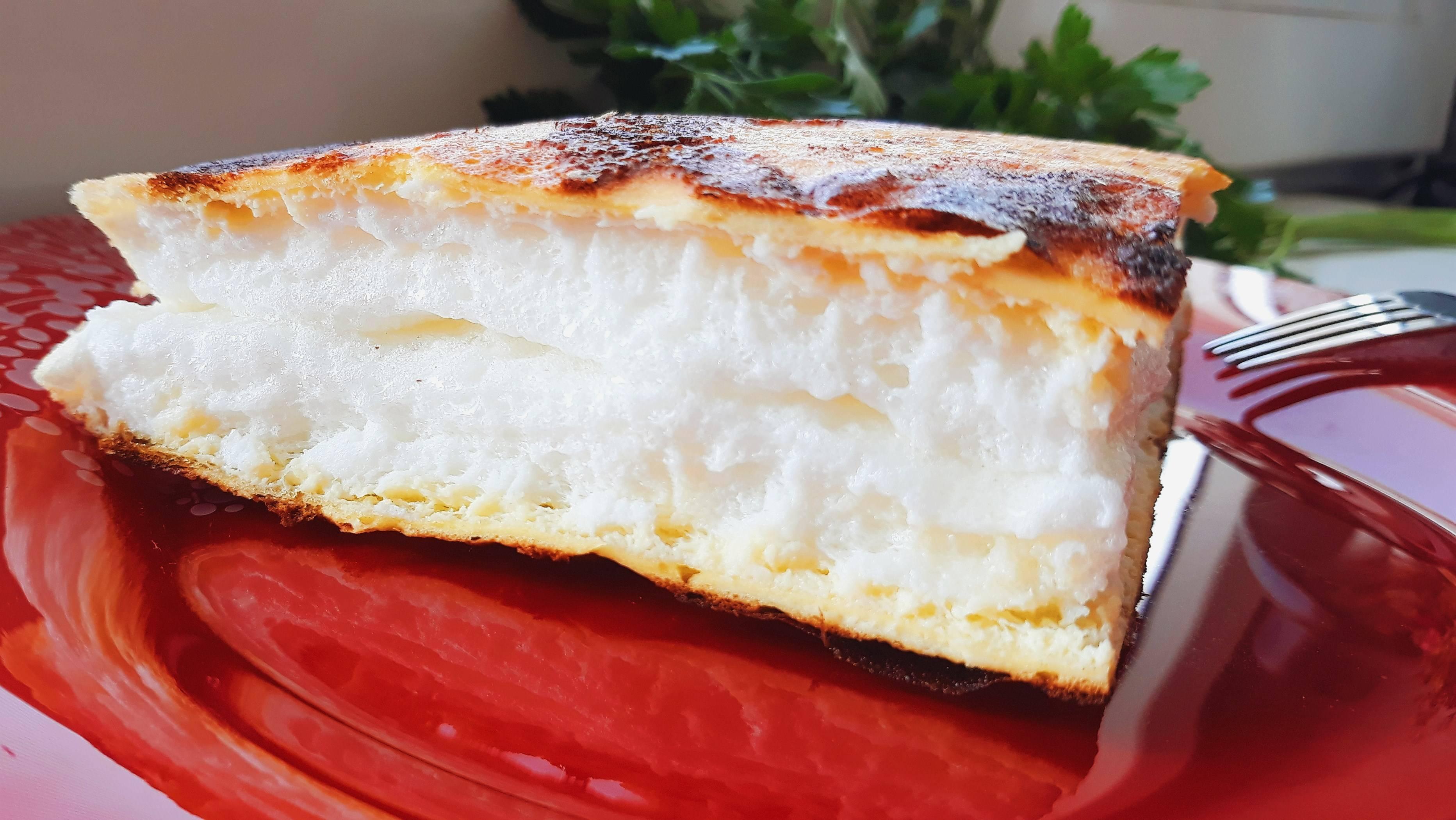 Рецепт омлета пуляр на сковороде