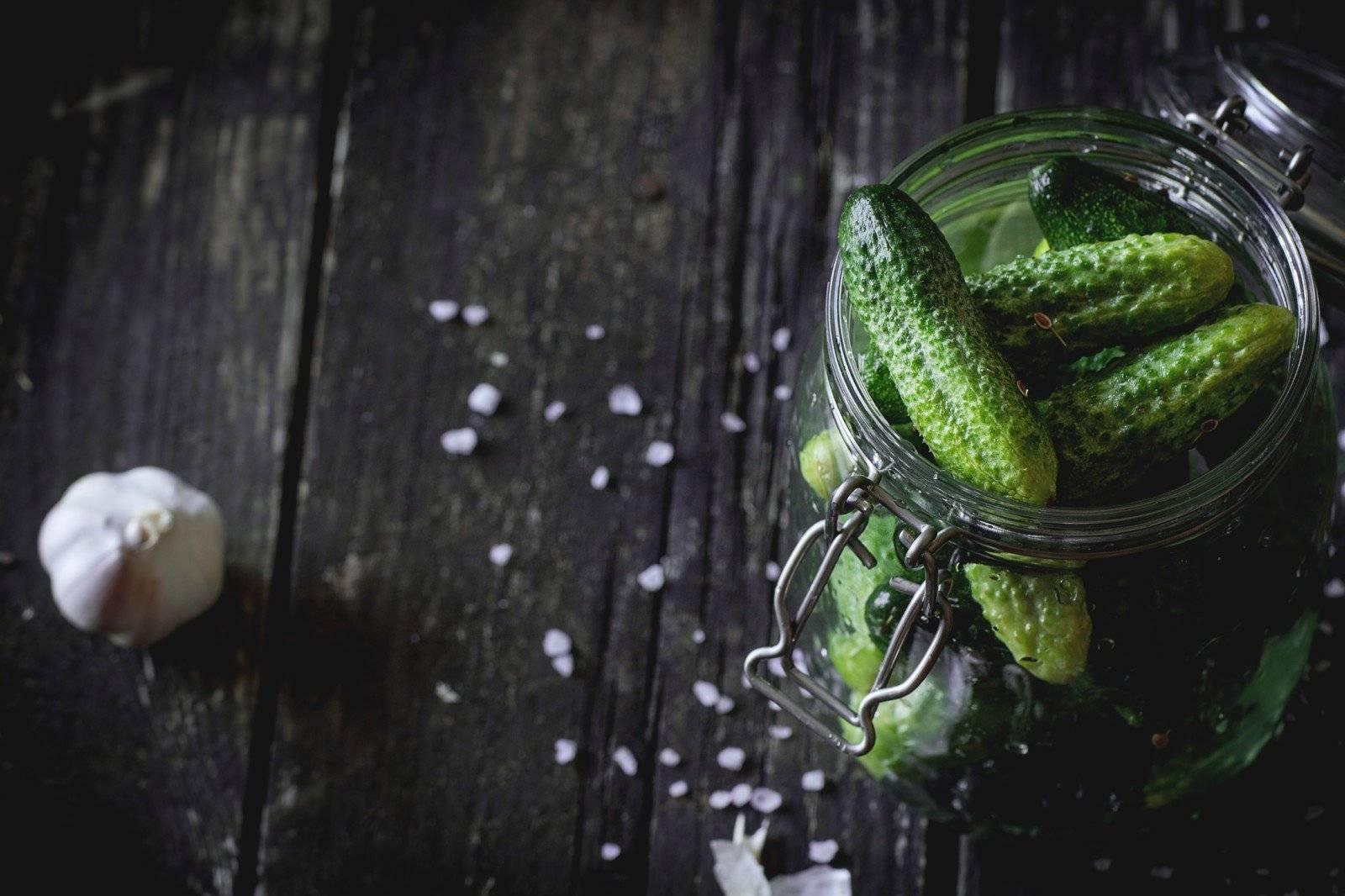 Как приготовить хрустящие маринованные огурцы: вкусно, просто и разнообразно