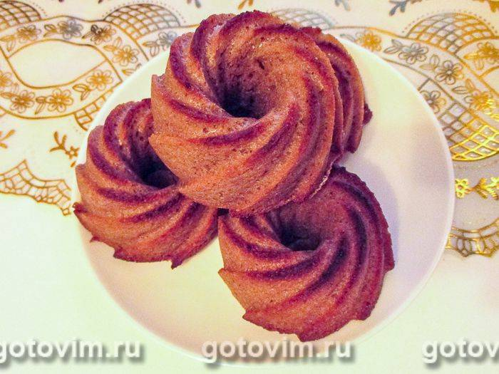 Шоколадный манник: фото и рецепты приготовления постных шоколадных манников и других десертов из манки