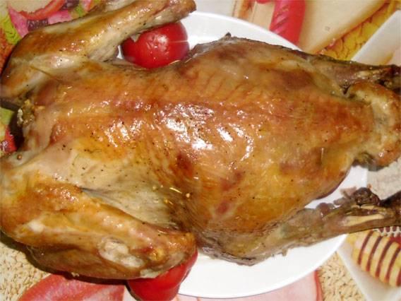 Филе индейки в духовке - приготовление вкусных блюд. рецепты запеченного филе индейки с фото