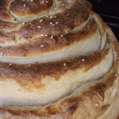 Фокачча - пошаговый фоторецепт приготовления дома