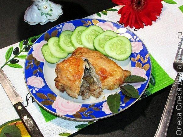 Рецепт гречаников - 10 пошаговых фото в рецепте