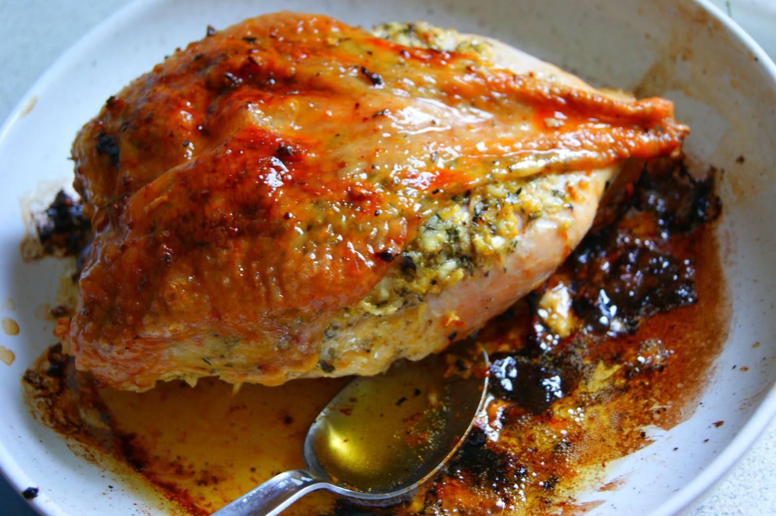 Куриная грудка с овощами запеченная в фольге