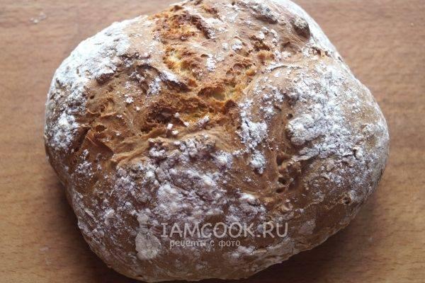 Хлеб на кефире - самые быстрые рецепты вкусной домашней выпечки