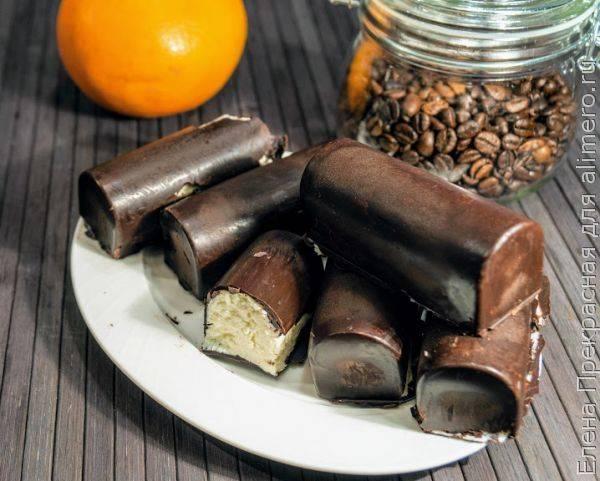 Самая вкусная шоколадная глазурь из 4-х ингредиентов